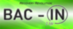 BAC-IN Logo 2018  with recovery revoluti