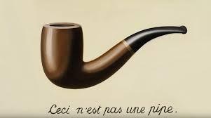 Boru mu bu? Ya da Rene Magritte üzerinden 'gerçeği' aşmak.