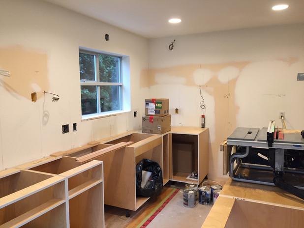 Kitchen and Bath | Kitsilano