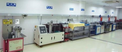 Water Resistant Testing Equiupment