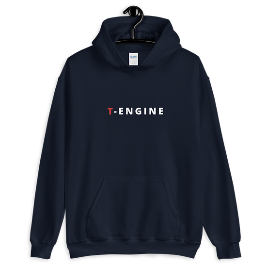 T-ENGINE Style Hoodie