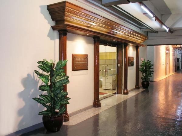 Hong Kong Office Meeting