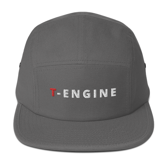 T-ENGINE Style Panel Cap