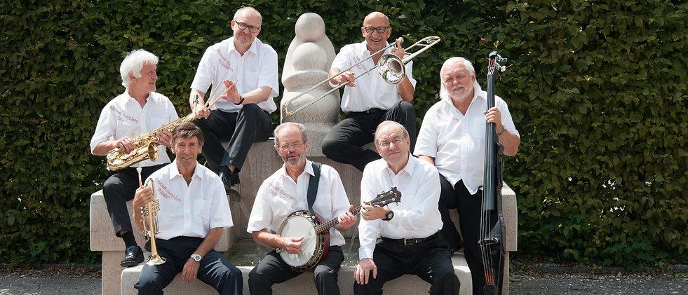 Altstadt Ramblers Dixielandband Jazzband Swing Dixieland Jazz
