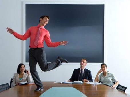 Должен ли специалист уметь себя продавать работодателю? Ч1.