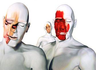 christophe avella bagur - Face FS16 The Truth