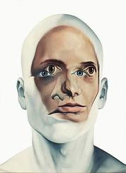 christophe avella bagur - Face FS103 New Inhumanity