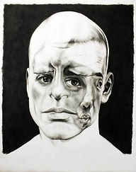 Face FS154 Black Manner - Jose De Los Re
