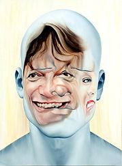 christophe avella bagur - Face FS162 Ben Carstens and Sannie De Boers