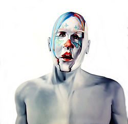 christophe avella bagur - Face FS58 I Make Up My Life To feel True