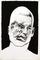 Face FS152 Bis Black Manner-The Artist 1