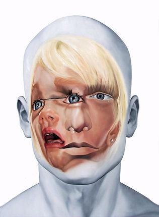 christophe avella bagur - Face FS113 Still Child