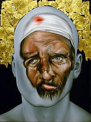 christophe avella bagur - Face FS179 New Apostle Saul