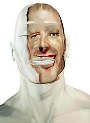 christophe avella bagur - Face FS23 Keeping smile