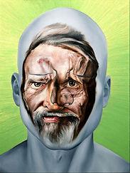 christophe avella bagur - Face FS183 New Apostle Denis