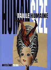 human size christophe avella bagur