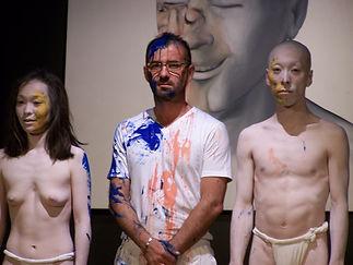 christophe avella bagur, Watanabe and Zatsu
