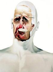 christophe avella bagur - Face FS8 Drunk Frank