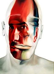 christophe avella bagur - Face FS19 selfportrait