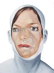 christophe avella bagur - Face FS106 I Wide Eyes Open On Futur
