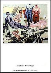 christophe avella bagur  XX1 century art
