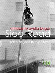 christophe avella bagur, side-road, photographs