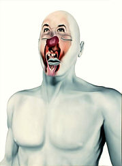 christophe avella bagur - Face FS57  I So Much Feel That I'm Two