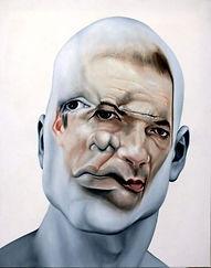 christophe avella bagur - Face FS152 The Artist Herve Ic 1.0