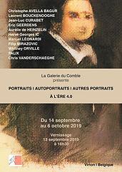 portraits autoportraits autres portraits
