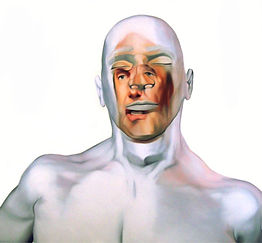 christophe avella bagur - Face FS33  Why should I constrain myself