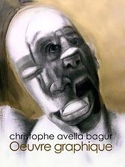 christophe avella bagur, graphic works, dessins