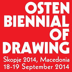 Osten Biennial Of drawing 2014.jpg