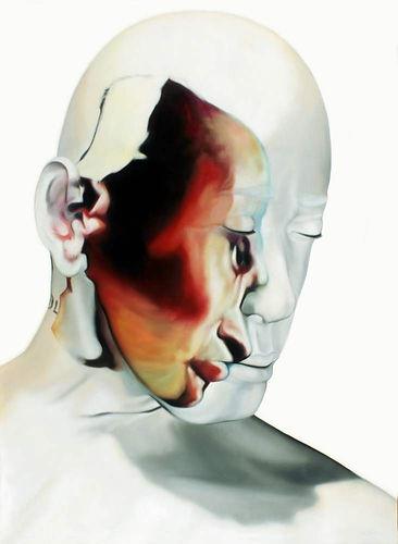 christophe avella bagur - Face FS4 The Monk