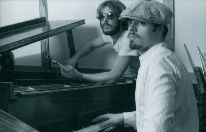 Miking The Piano with Matt Murry