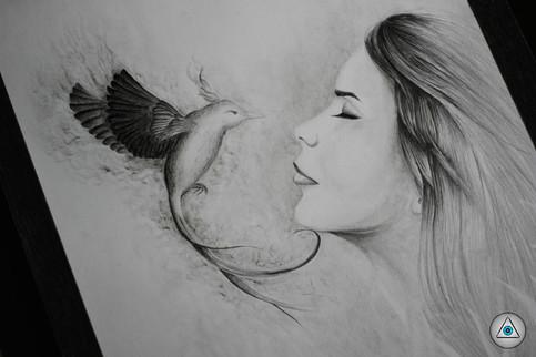 Arts de Raghav_Prasanna Raghavan_Kiss of