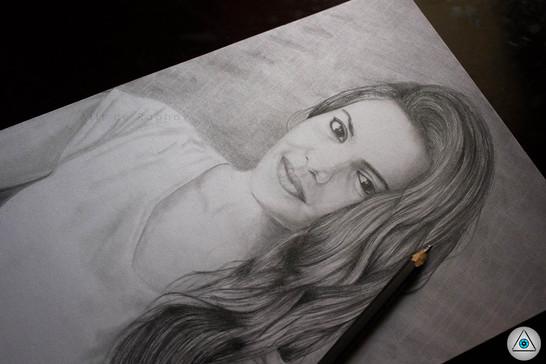 Arts de Raghav_Prasanna Raghav_Portrait