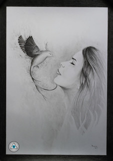Arts de Raghav_Prasanna Raghavan_Kiss of