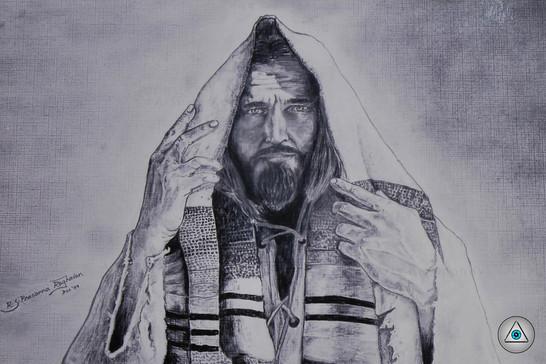 Arts de Raghav_Prasanna Raghavan_Jesus_p