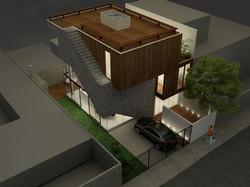 casa cochambaba
