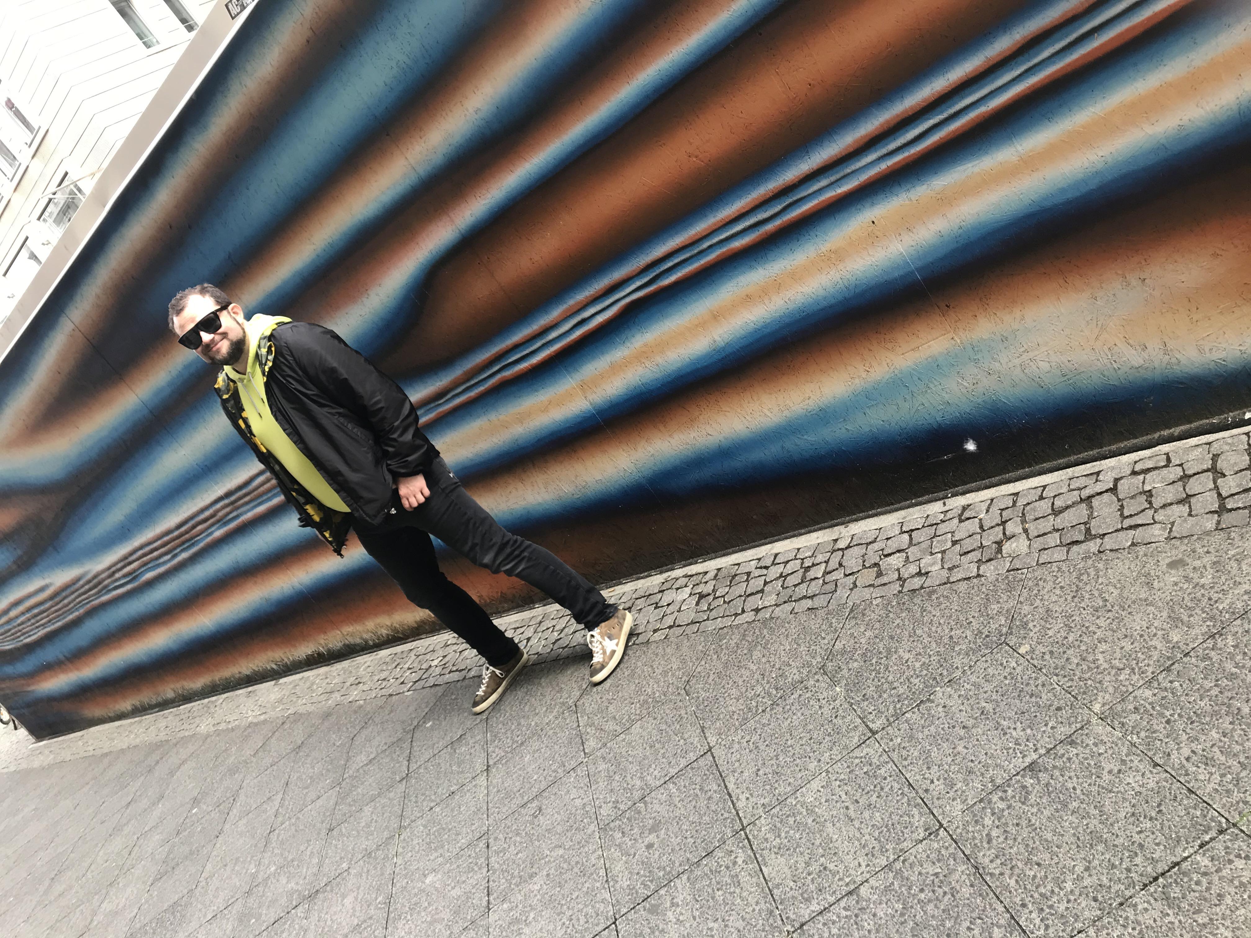 Georges, Berlin 2020