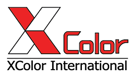 Welcome to Xcolor Blog.