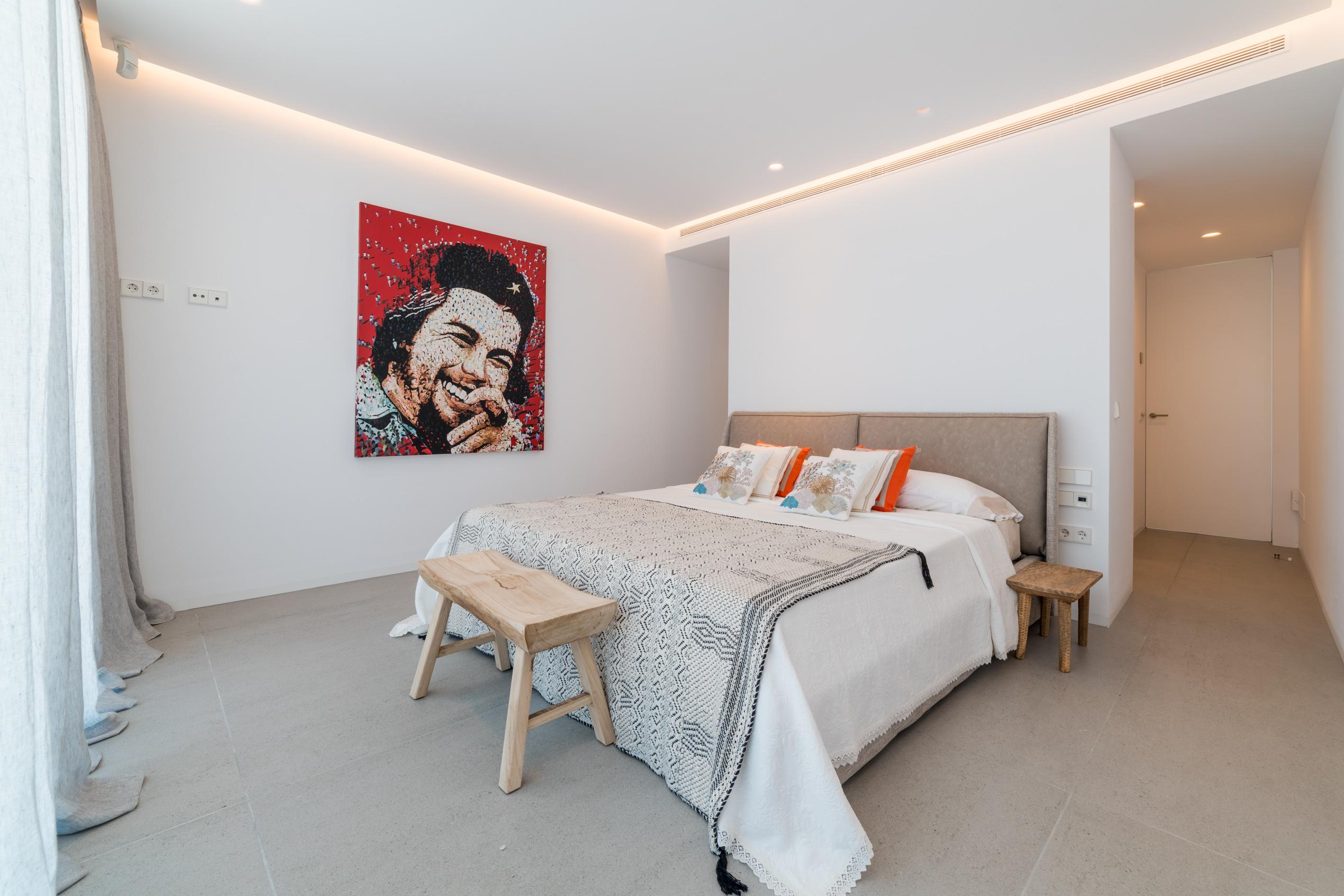 Villa Omnia Ibiza