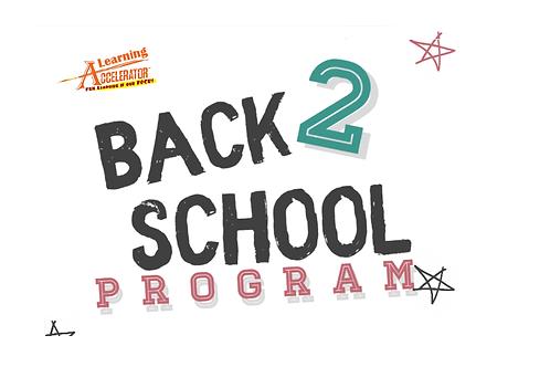 2020 Programs
