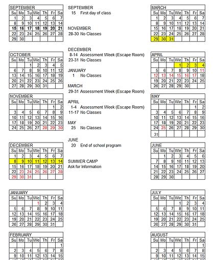 Moorestown Calendar.png