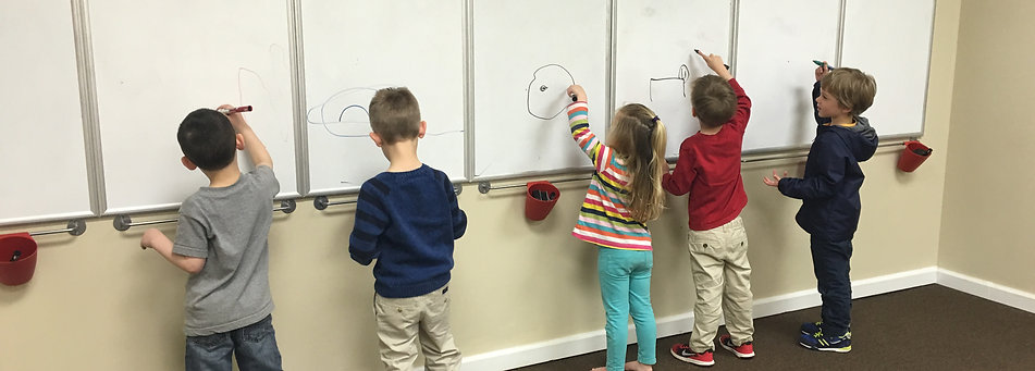 Pre-School Math Enrichment