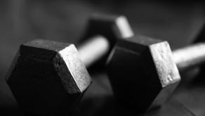 Ganzkörper-Trainingsplan für Einsteiger