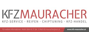 KFZ Mauracher