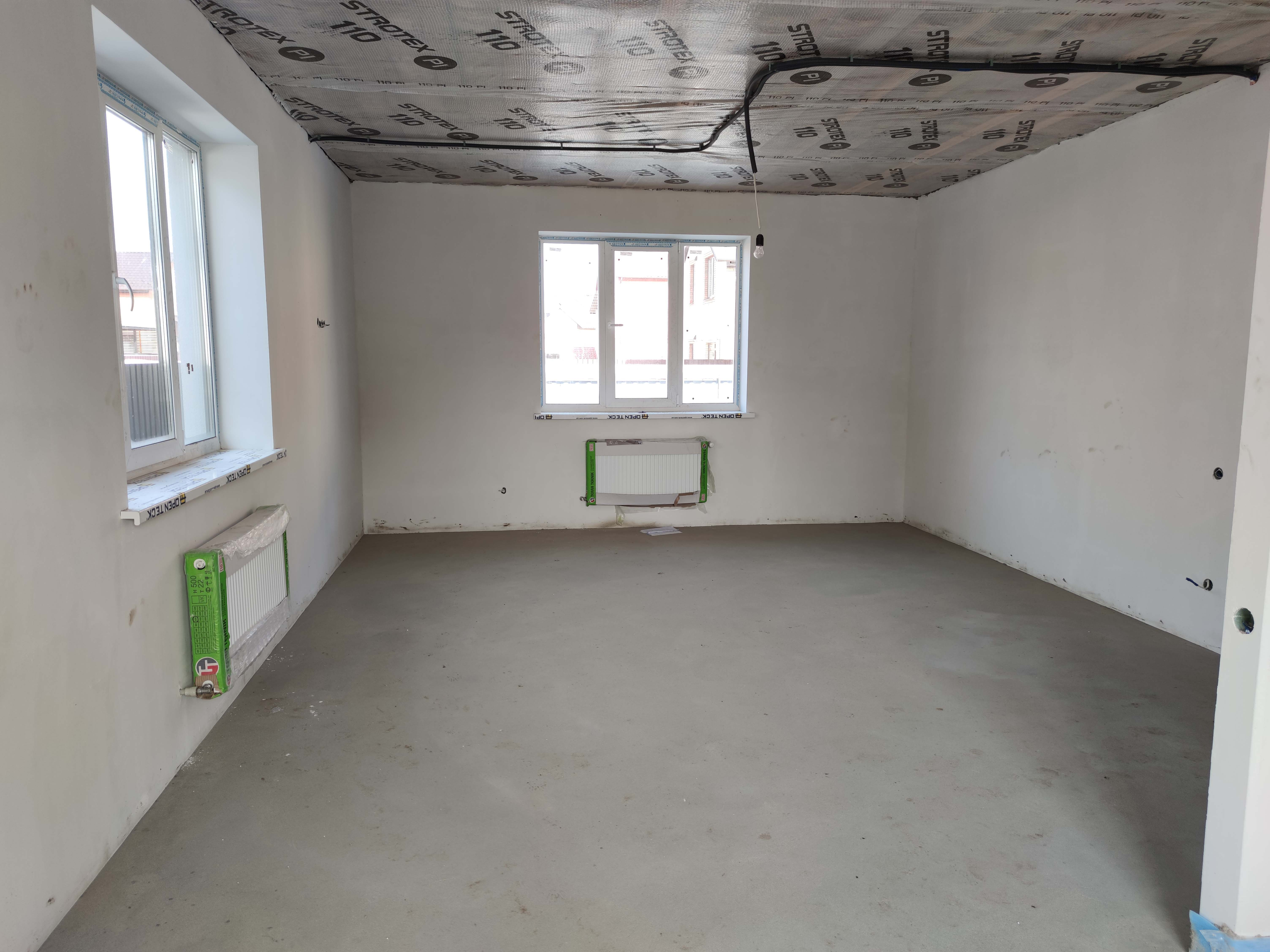 продам одноповерховий будинок