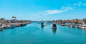 Travel Guide: Newport Beach's Balboa Island & Peninsula