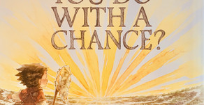 Book Guide: What do you do with a chance? by Kobi Yamada